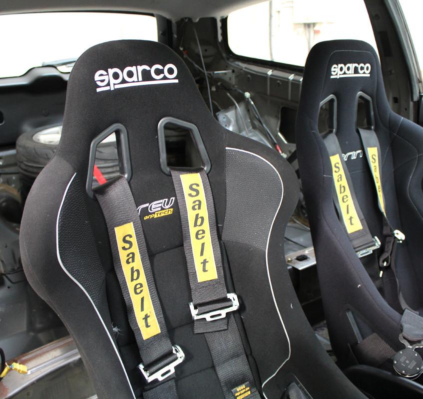 Hoda Civic Type R Tuning_Unit 8 Motorsport Systems (4)