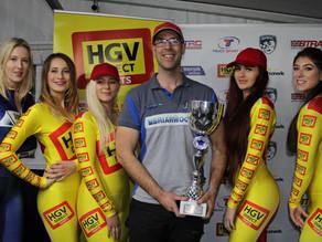 BTRC Final at Brands Hatch