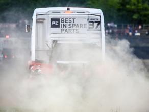 Impressive truck festival weekend in Southern France!
