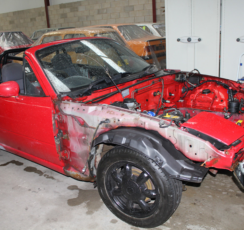 Mazda MX5_Unit 8 Motorsport Systems_Tuning_Engine Swap
