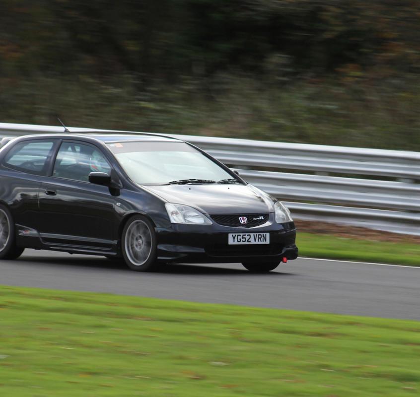 Hoda Civic Type R Tuning_Unit 8 Motorsport Systems (6)