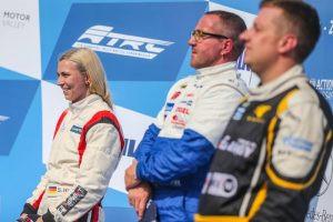 FIA ETRC Misano 2016