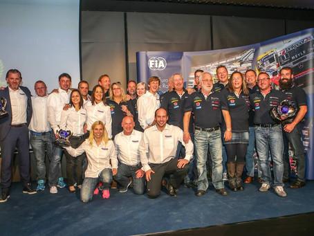 ETRC Final at Le Mans!