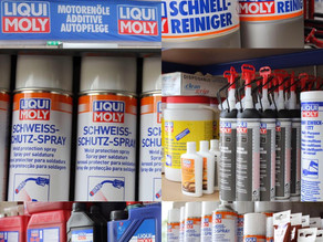 Our partner Liqui Moly