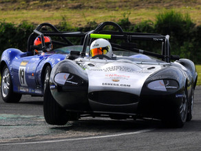 For Sale: Ginetta G20