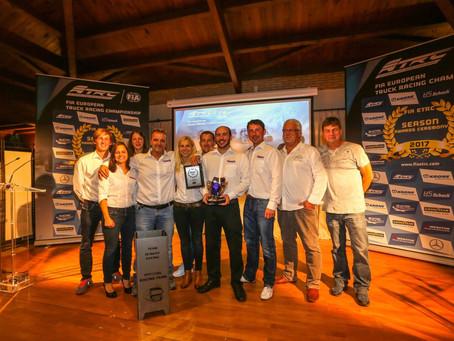 Final Race Weekend FIA ETRC