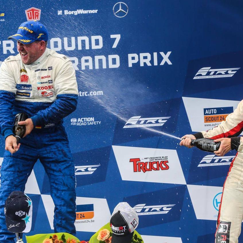 Reinert Racing_Unit 8 Motorsport Systems_Steffi Halm_Zolder (1)