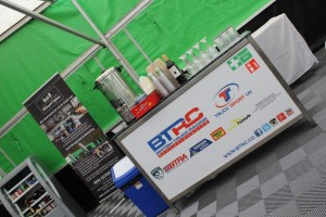 Marquee Hire_BBQ_Unit 8 Motorsport Systems (4)