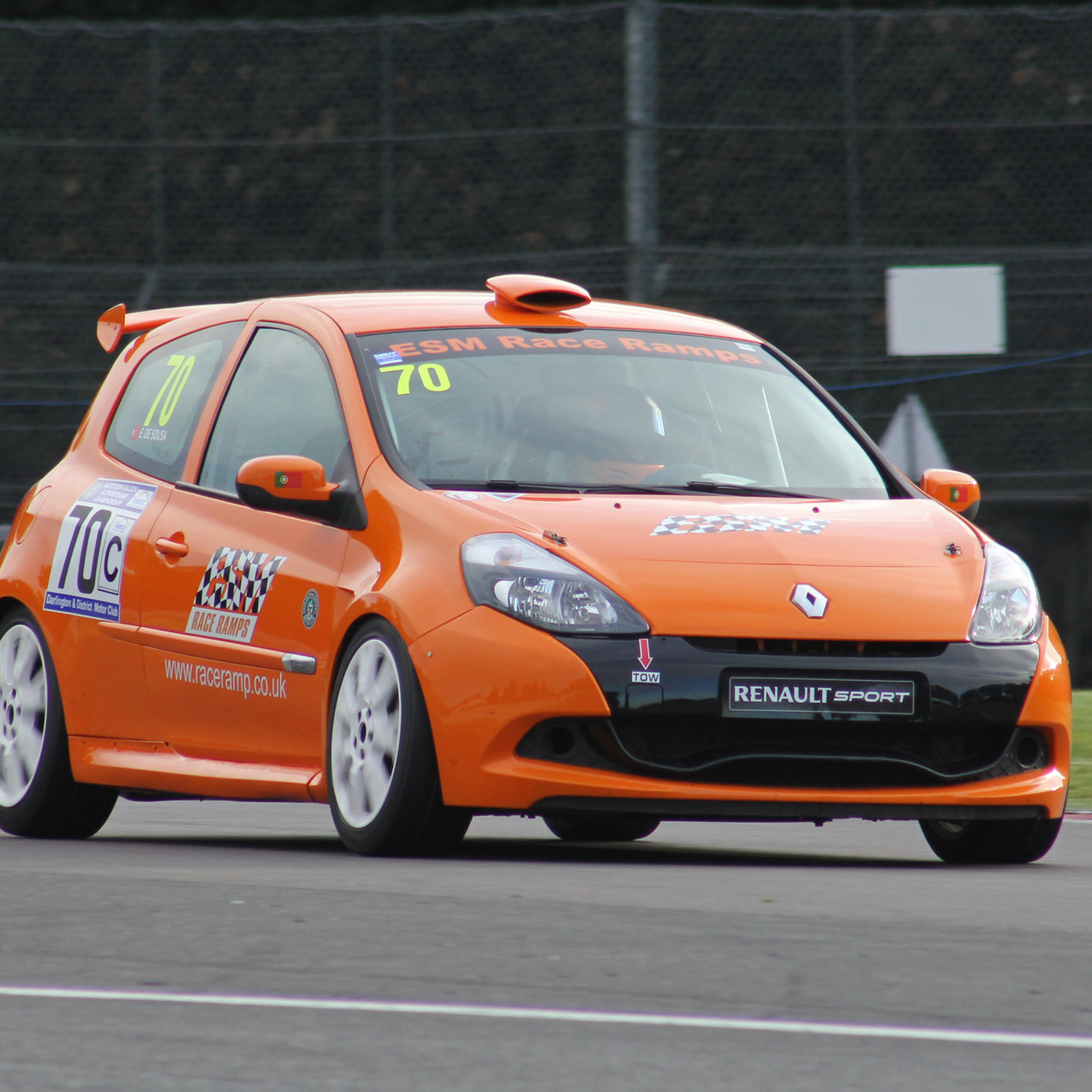 Track-day Oulton Park (8)