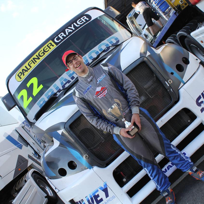 Janes Trucksport_Unit 8 Motorsport