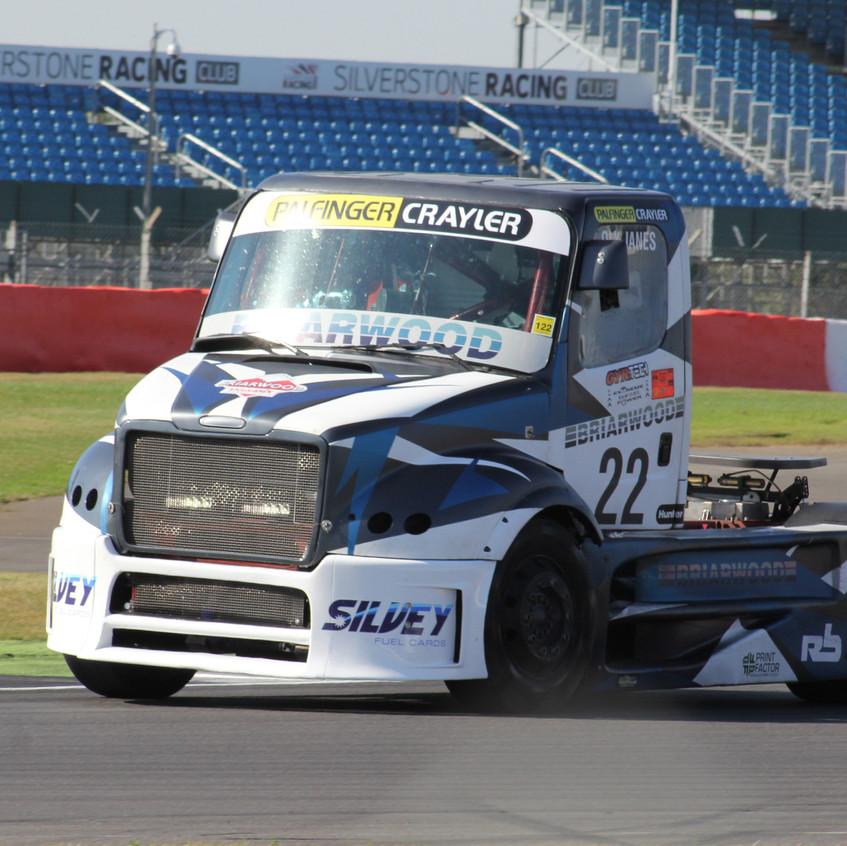 Janes Trucksport_Unit 8 Motorsport 2