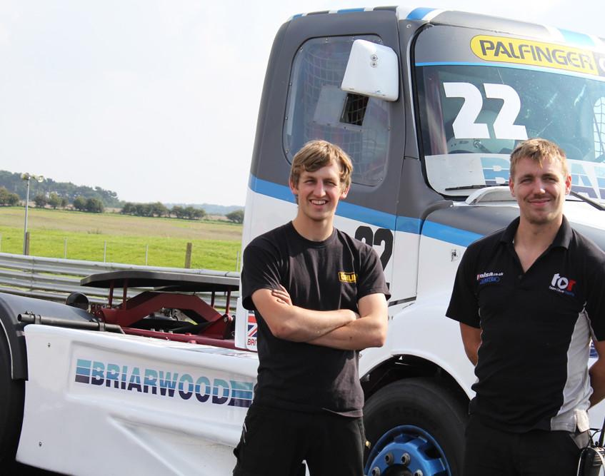 Janes Trucksport_Unit 8 Motorsport Systems Snetterton 2015 (3)