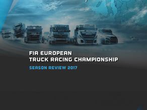 FIA ETRC | MEDIA REVIEW 2017