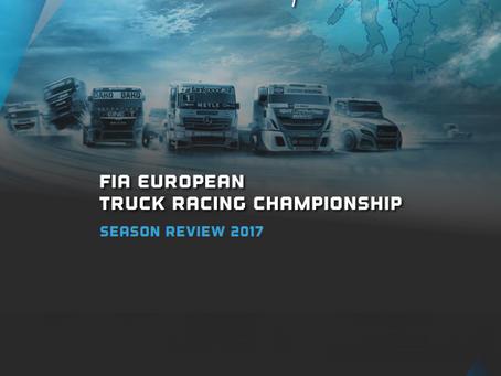 FIA ETRC   MEDIA REVIEW 2017