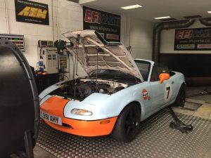 Mazda MX5_Unit 8 Motorsport Systems_ECU Remapping (2)