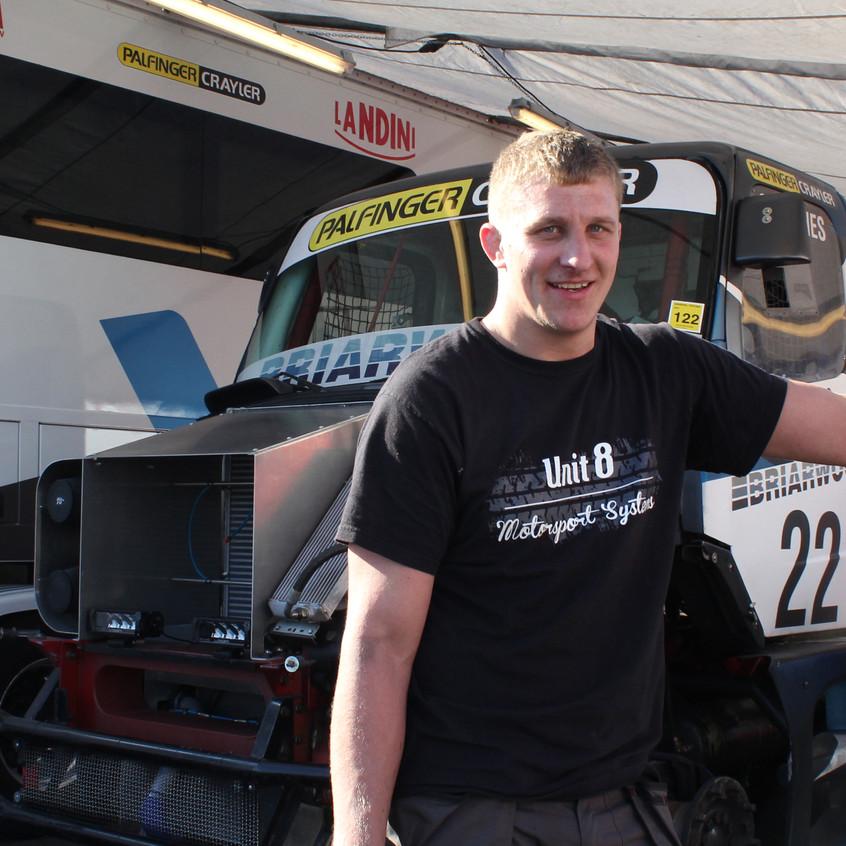 Janes Trucksport_Unit 8 Motorsport 3