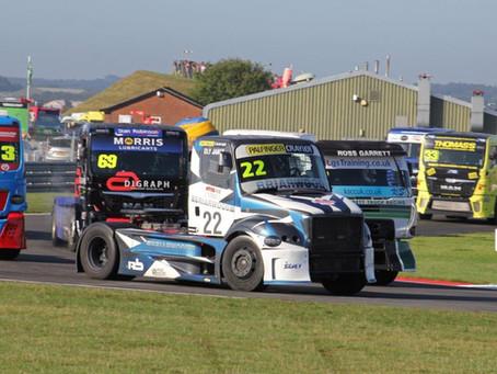 BTRC Snetterton 10th/11th of September