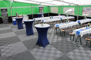 Marquee Hire_BBQ_Unit 8 Motorsport Systems (6)