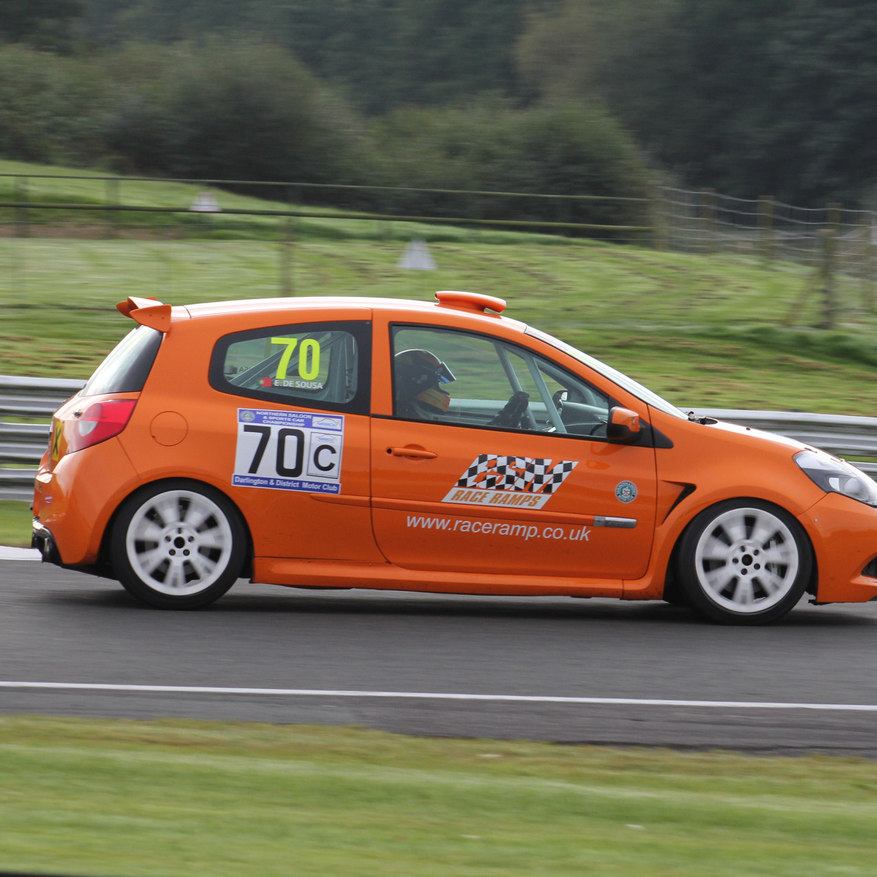 Track-day Oulton Park (14)