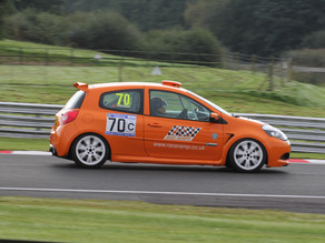 FOR SALE Clio Cup X85 Race Car 2012