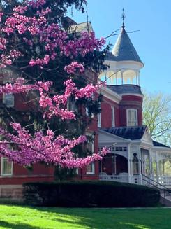Muchnic Mansion April 2021