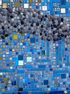 Farmers Market Mosaic