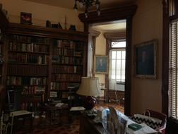 The Muchnic Mansion