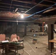 Art Center Renovations