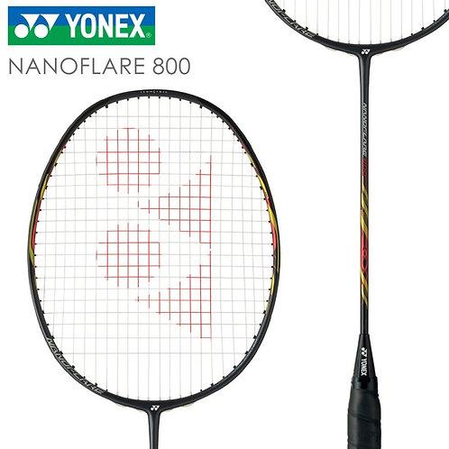 YONEX NANOFLARE800 ナノフレア800