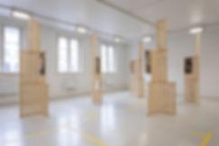 beading, exhibition, display