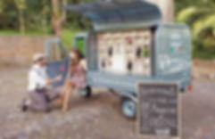 Prosecco & Cocktail Van