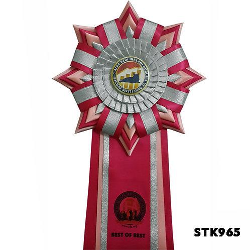 7 Sıralı Kedi Irkları VIP Yarışma Kokartları