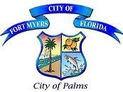 Fort Myers City of Palms logo.jpg