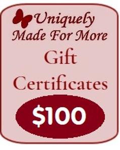 $100 Gift Certificate Logo.jpg
