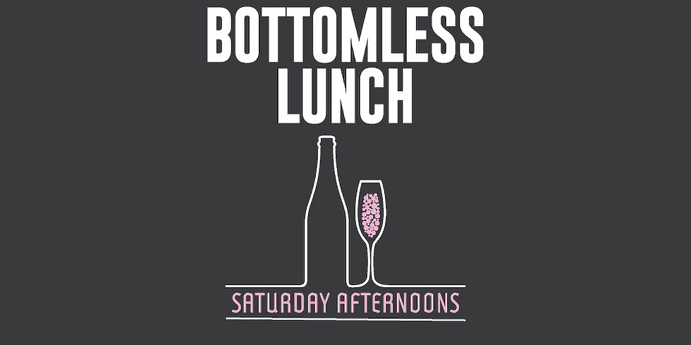 Bottomless Lunch