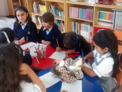 Viernes culturales en Biblioteca