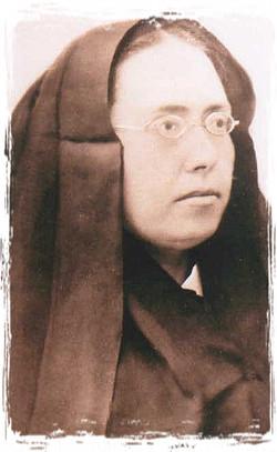 M. Alberta Religiosa