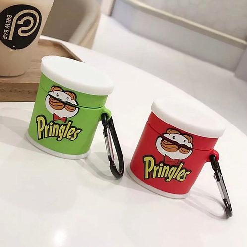 Pringles Case