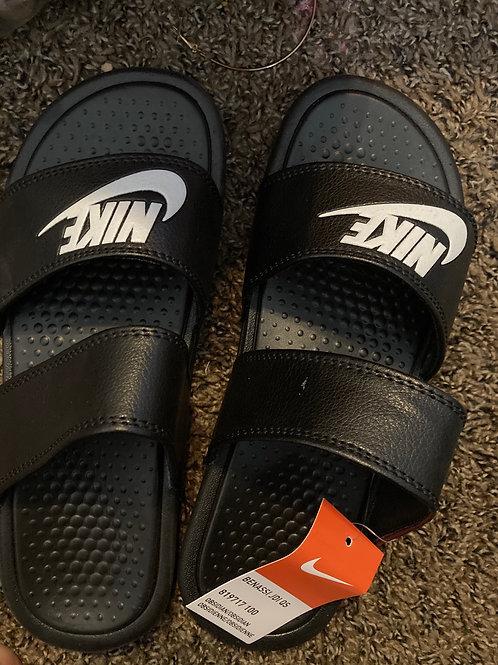Nike slides (men sizes)