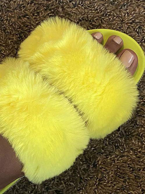 Slide into Comfort Slides