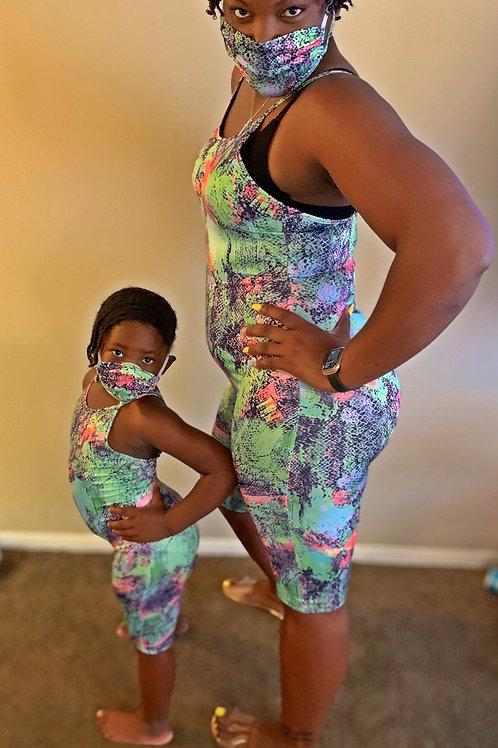 Baby girl matching sets