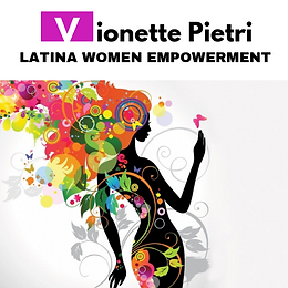 1 LOGO VIONETTE PIETRI WOMEN EMPOWERMENT