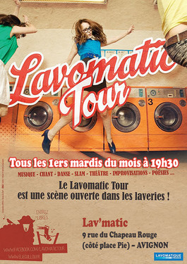 Lavomatic'Tour