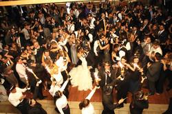 New Years Eve Wedding Dancing