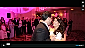 Xclusive Productions Wedding
