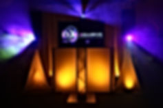 Intelligent Dance Floor Party Lighting