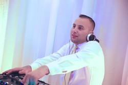 DJ George P
