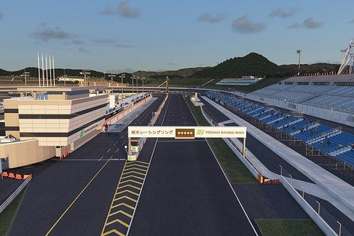 AC Tochigi Racing Ring