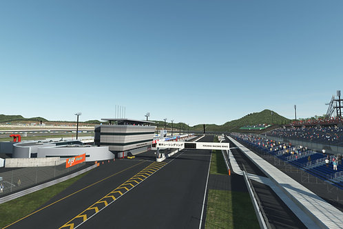 rF2 Tochigi Racing Ring