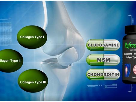 Có sự khác nhau giữa đau khớp và đau xương?